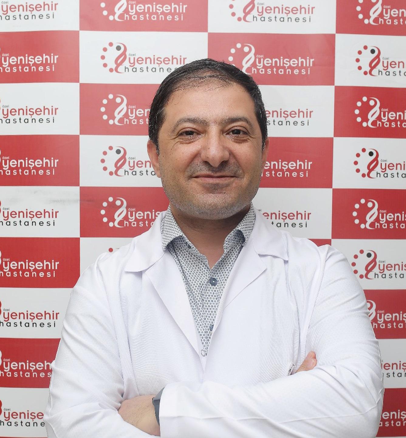 Uzm. Dr. Faruk BARLIK
