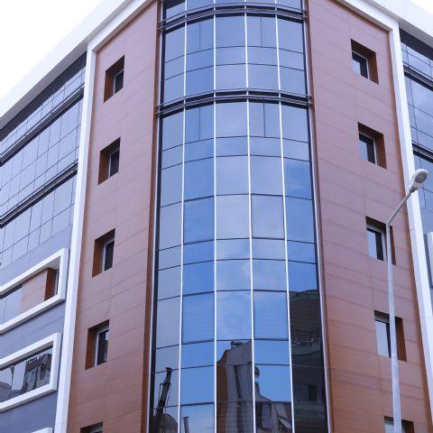 Bina Dış Çekim Fotoğraflarımız