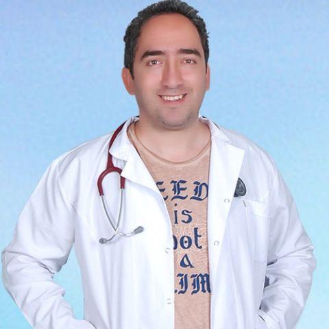 Dr. Mustafa BOZKURT