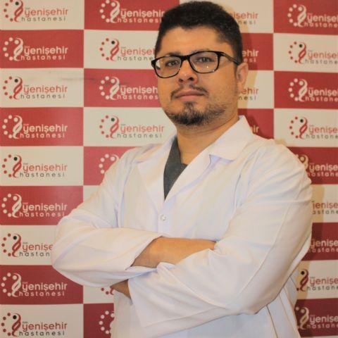 Dr. Yusuf ARAZ