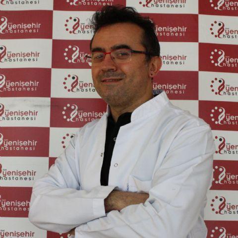 Op. Dr. Sinan TAŞDEMİR