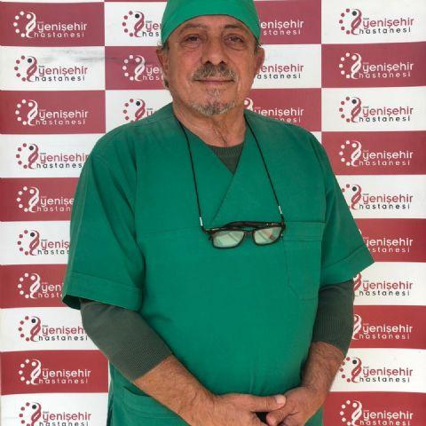 Uzm. Dr. Adil İDGÜ