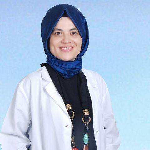 Uzm. Dr. Hilal KAHRAMAN