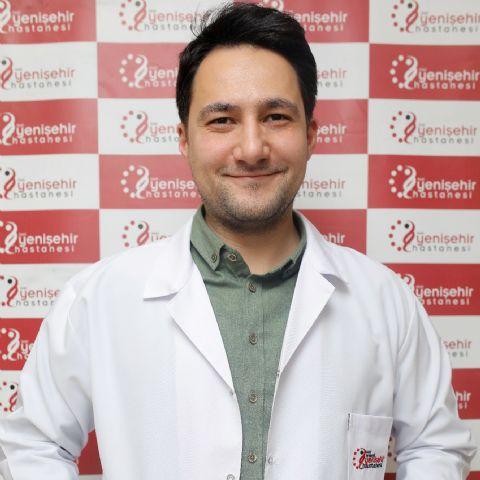 Uzm. Dr. Mehmet Fatih YILMAZ