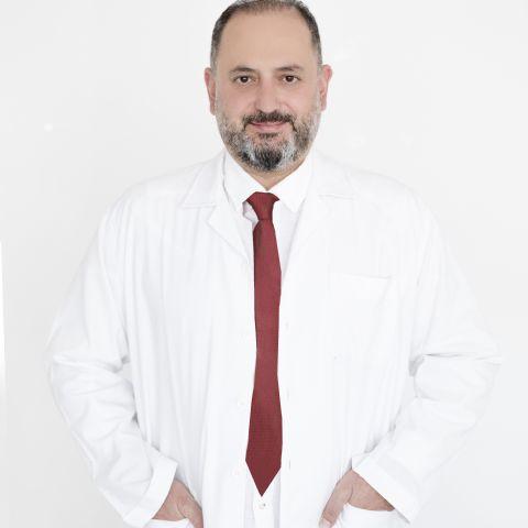 Uzm.Dr. Yalçın ASLAN