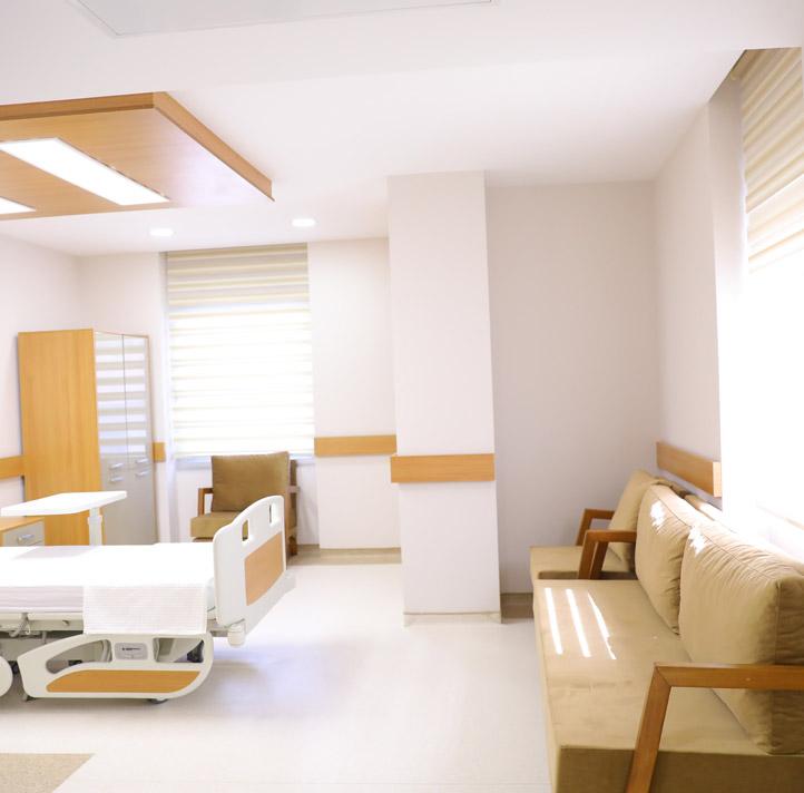 Özel Erdemli Yenişehir Hastanesi